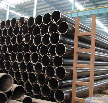 ТРУБА - Труба водогазопроводная