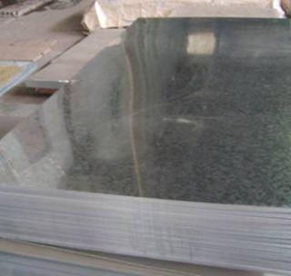 Оцинкованный лист 0.35 мм х/к