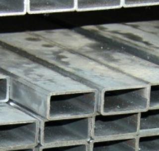Труба профильная 40х25х1.5 мм