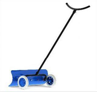 Шустрик-III снегоуборочная лопата