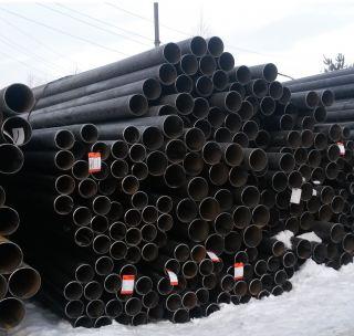 Труба 42х4 мм безшовна г/д