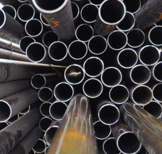 Труба бесшовная горячедеформированная 57х6 мм