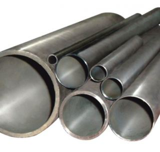 Труба 60х14 мм безшовна г/д
