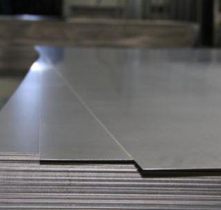 Нержавеющий лист 0,8 мм Ди-61