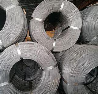 Катанка 11,5 сталь 60С2А