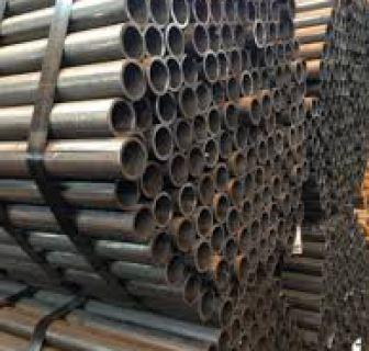 Труба 63х1,5 мм электросварная