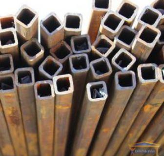 Труба профильная 60х20х1,2 мм