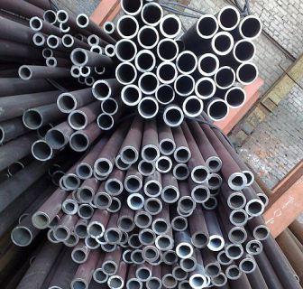 Труба  10х0,5-3 мм безшовна г/д