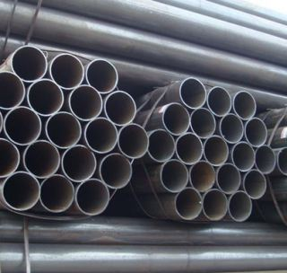 Труба 16х1-5 мм безшовна г/д