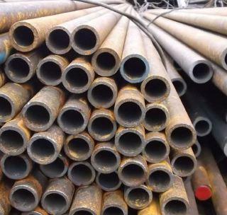 Труба 76х2,5-28 мм бесшовная