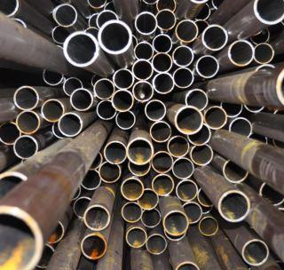 Труба 133х4-40 мм безшовна г/д