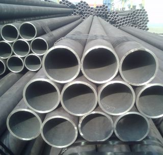 Труба 377х8-75 мм бесшовная