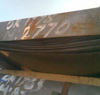 Лист 0.75 - 0.8 мм х/к по ТУ