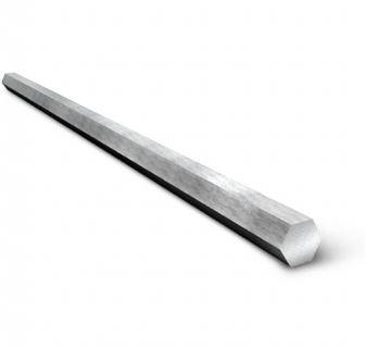Ст.40Х Шестигранник 10 мм
