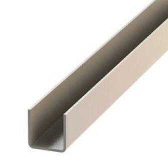 Швеллер 70 х 60 х 4 мм