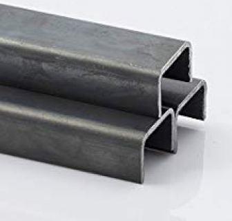 Швеллер 100 х 50 х 5 мм