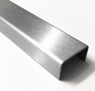 Гнутий швелер 100 * 100 * 3 мм