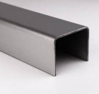 Швеллер х/г 100 х 160 х 3,8 мм