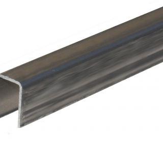 Рівнополичний швелер 140 х 40 х 3 мм
