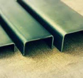 Швеллер 100 х 40 х 4 мм