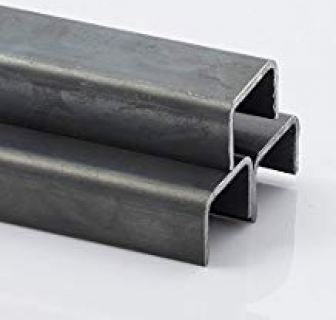 Профиль U-образный  100 х 50 х 2 х 3000 мм