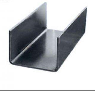 Швеллер х/г 140 х 80 х 5 х 2435 мм