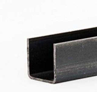 Швеллер гнутый 150 х 50 х 3 х 6000 мм
