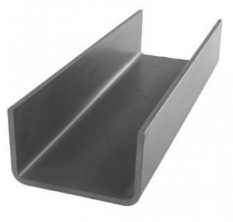 Швеллер х/г 190 х 85 х 2,5 мм