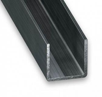 Швеллер х/г 60 х 60 х 3 мм