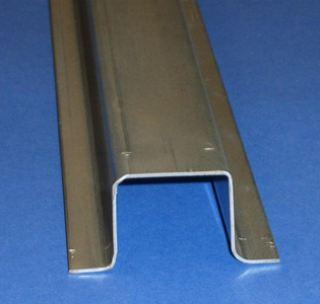 Профиль гнутый корытный 50 х 70 х 60 х 35 х 4 мм