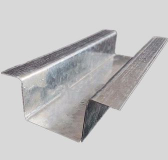 Профиль омега 40 х 40 х 30 х 2 мм