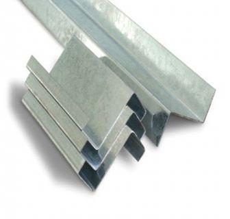 Профиль Z  (зетовый) 200 х 87 х 87 х 6 мм