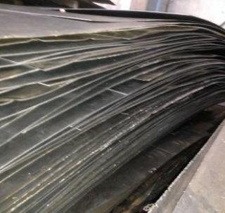 Лист  3.2-3.6 мм х/к некондиция