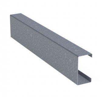 Профіль С-образний 120 х 110 х 30 х 5 мм