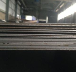 Лист 3.7 - 4 мм некондиция х/к