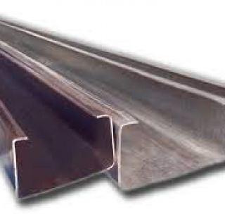 Профіль С-образний 400 х 160 х 60 х 4 мм