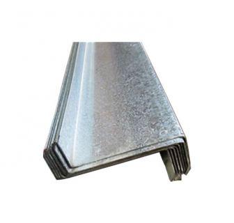 Z образный профиль 200 х 58 х 58 х 4 мм