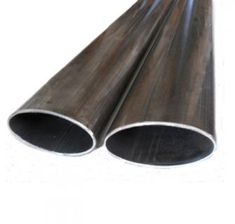 Труба овальная 30 * 20 * 1,5 мм