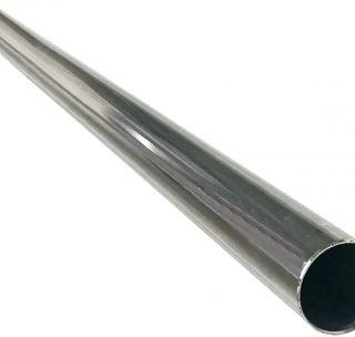 Труба нержавіюча 48 х 5 мм