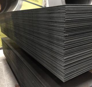 Лист 1.2 мм 65Г х/к