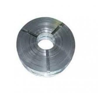 Стрічка оцинкована 0,3 х 20 мм