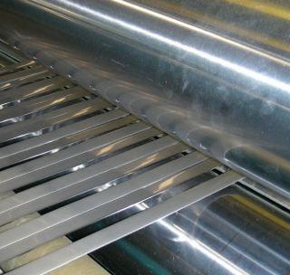 Стрічка для бронювання кабелів 0,25 * 20 мм