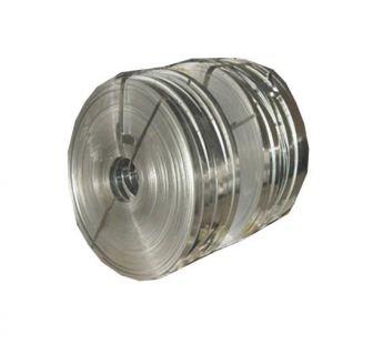 Оцинкованная лента для бронирования кабеля 0,25 х 45 мм