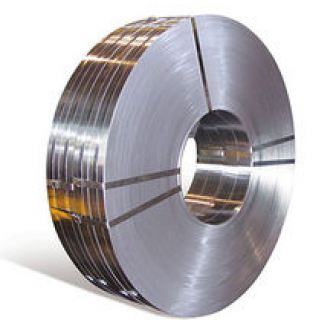 Оцинкованная лента 0,3 х 25 мм