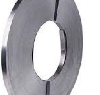 Стрічка оцинкована 0,3 х 10 мм