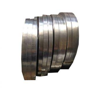 Оцинкована стрічка 1 * 57 мм
