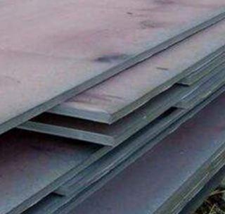 Лист износостойкий Durostat, Sidur, Nicrodur, 110-120Г13 (450-500НВ)