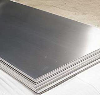 Коррозионно-стойкий лист 40Х13