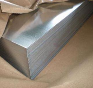 Оцинкованный лист 1.2 мм х/к