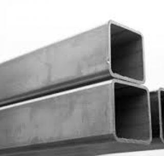 Труба 250 * 250 * 8 мм профильная